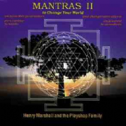 Mantras 2 : To Change Your World - Henry Marshall
